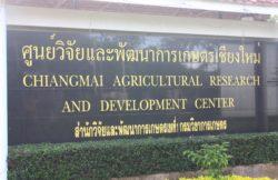 ศูนย์วิจัยและพัฒนาการเกษตรเชียงใหม่
